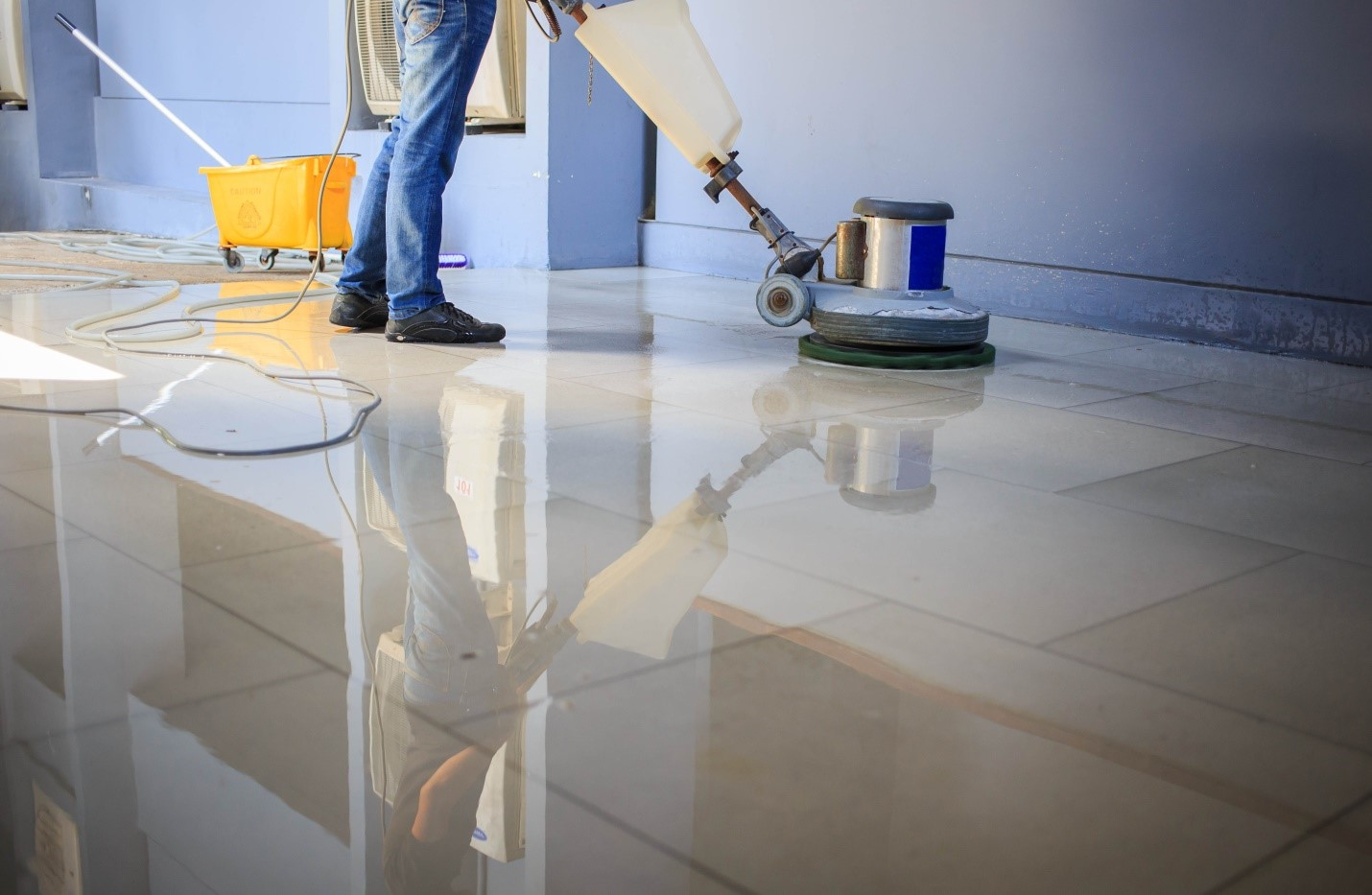 Marble Cleaning Services : Hygiene maintenance services dag and bragan